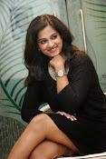 Nandita raj sizzling pics in black-thumbnail-6