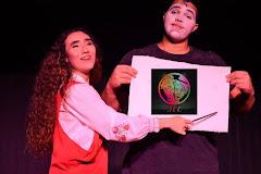TCC - Teatro Cabofriense de Comédia.