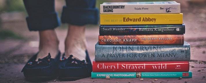 10 książek, które zmieniły moje życie