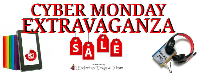 Cyber Monday Extravaganza Event
