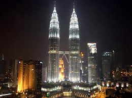Petronas Towers - engineersdaily