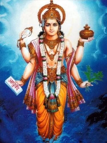 Dhawantari