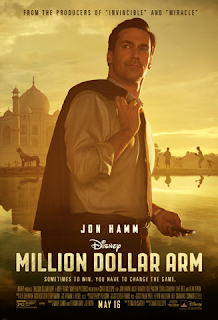 Disney's MILLION DOLLAR ARM