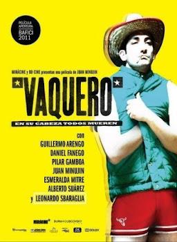 Poster de Vaquero