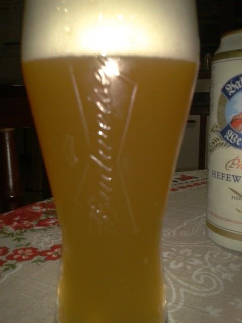 Casal 20 Cervejas Hefeweissbier Valentins