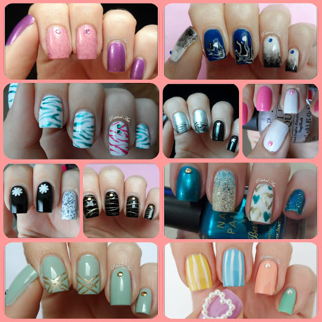 Nail-Art-in-a-Hurry-3-Studded-Manicure-ideas-studs-rhinestones-pearls