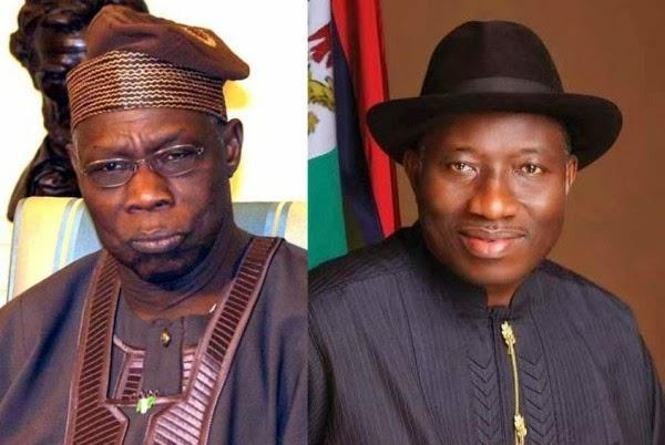 Nigeria: Obasanjo writes Jonathan, Accuses President