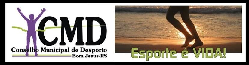 CMD Bom Jesus/RS