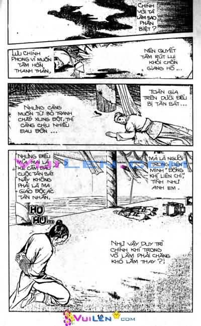 TruyenHay.Com - Ảnh 17 - Tiếu Ngạo Giang Hồ Chapter 22