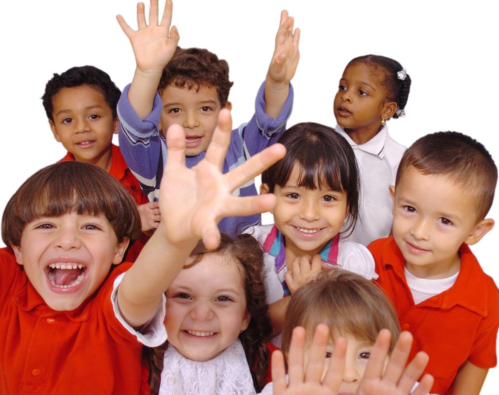 сверхактивность детей