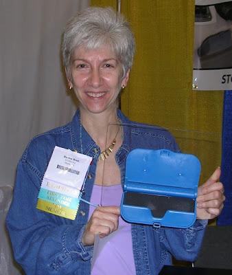 Bonnie Breit of STOWnSee