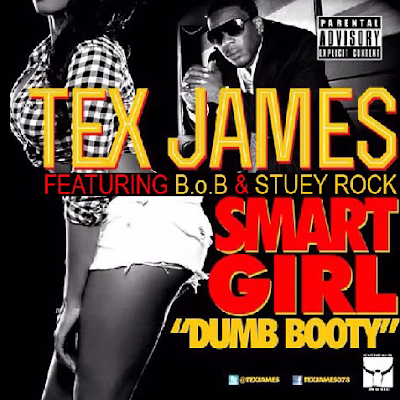 Tex James - Smart Girl (Dumb Booty)