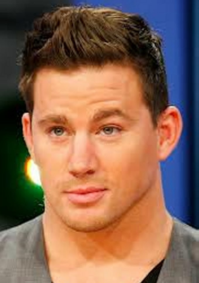 HD wallpapers best male celebrity hairstyles