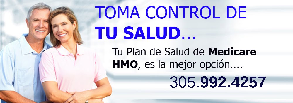 Planes de Salud de Medicare HMO. Preferred Miami
