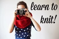 my knitting classes