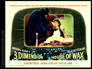 In dollars adjusted for inflation House of Wax is the box office champ of .