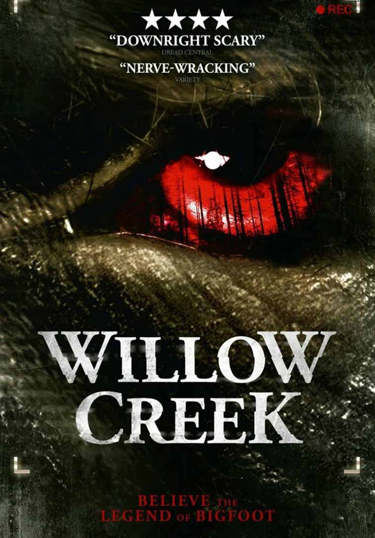 Willow Creek Torrent - Blu-ray Rip 720p Dublado (2015)