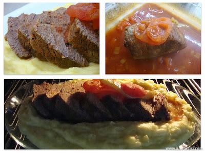 dana nuar, dana rosto, et yemekleri, lezzetli yemek, ne pişirsem, tranç eti, dananın bölümleri, misafire yemek