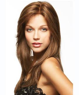 Crossdresser Human Hair Wigs Photo
