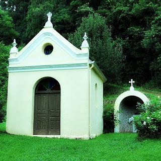 Capela Santa Suzana, Flores da Cunha.