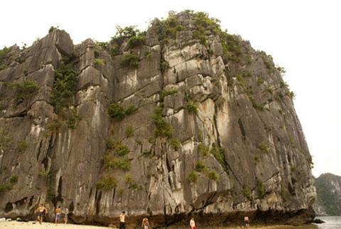 Vân Bôi - Các địa điểm leo núi  ở Miền Bắc
