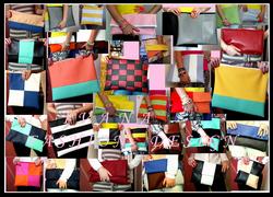 ------------- TORBICE ------------- ------ Ivana FashionDesign ------