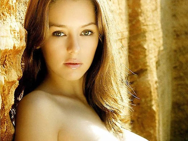 Keeley Hazell Naked Video