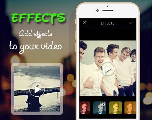 تطبيق ClipTrim لتحرير الفيديوهات والتحكم في سرعة التشغيل