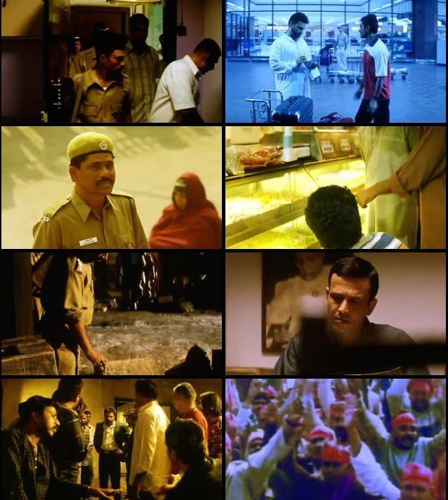 Black Friday 2004 Hindi 480p DVDRip