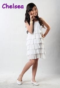 Chelsea Idola Cilik 2013