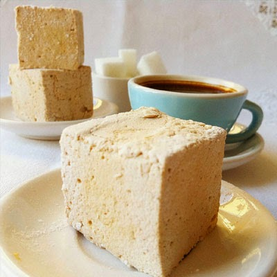 Ma Bicyclette: Buy Handmade | Christmas Gift Guide For Him - Espresso Marshmallows