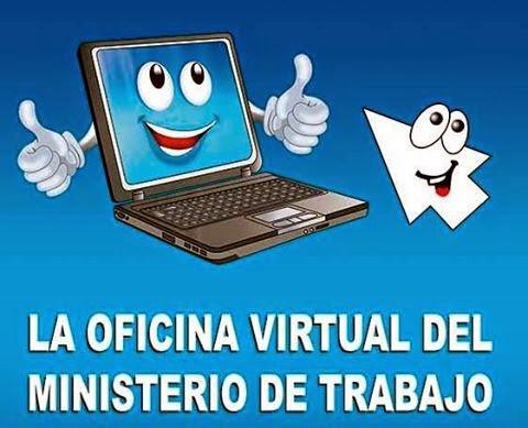 Comunidad de contadores p blicos autorizados auditores for La oficina virtual de empleo