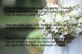 Meaningful Wedding Quotes | The Art Of Wedding Ceremony: How ...