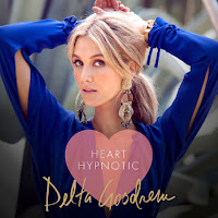 Delta Goodrem. Heart Hypnotic