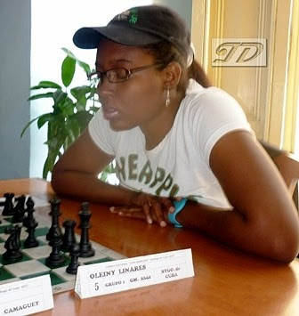 X Torneo Nacional de ajedrez Copa Moncada, resultados finales