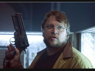 Guillermo del Toro insiste con At the Mountains of Madness