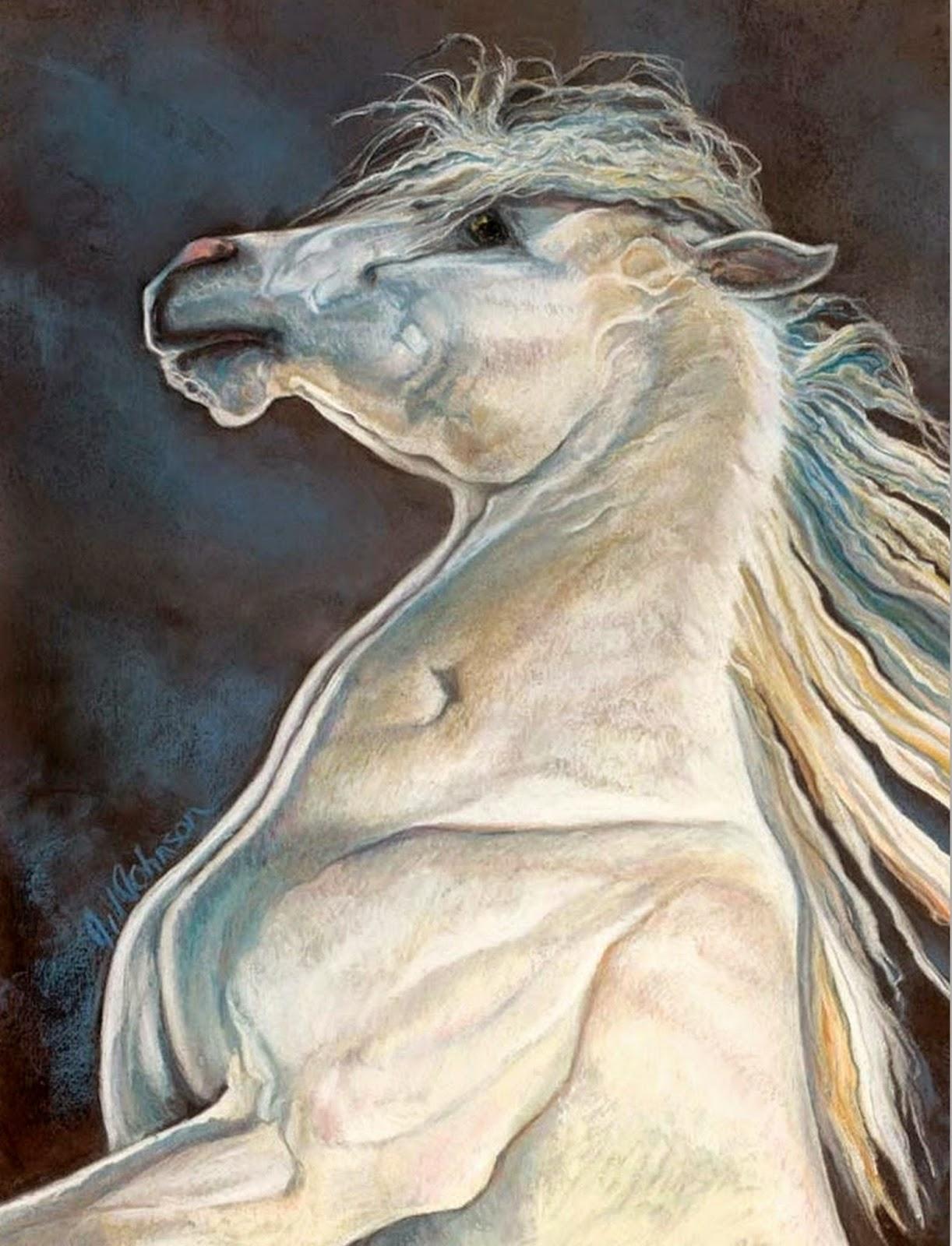 artisticas-pinturas-caballos