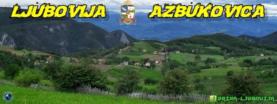 Ljubovija - Azbukovica