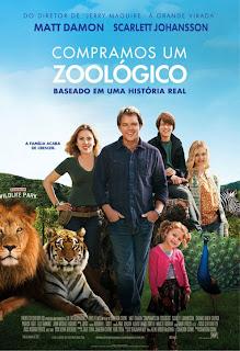 Download Baixar Filme Compramos um Zoológico   Dublado