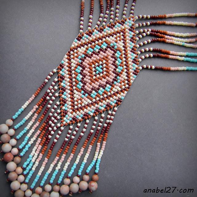 купить украшения из бисера украина подарок женщине девушке