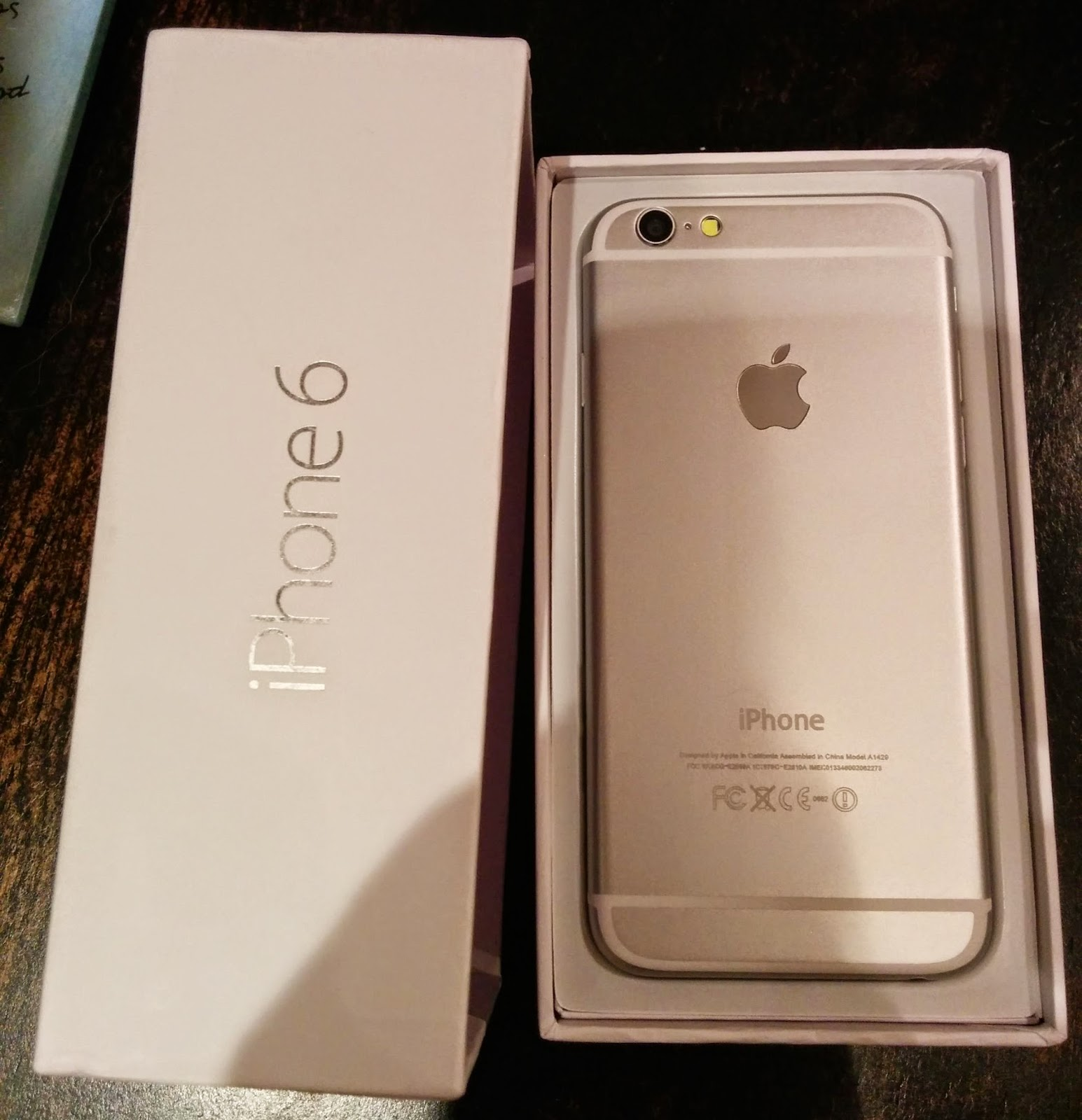 Aliexpress Uk Review Iphone 6 Replica From China I6 Goophone