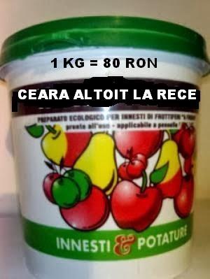 CEARA DE ALTOIT ( la rece ) 1kg
