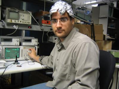 MIT's Ali Rahimi