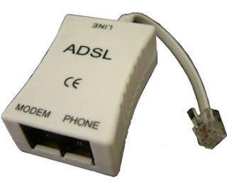 verifica quale servizio ADSL in zona