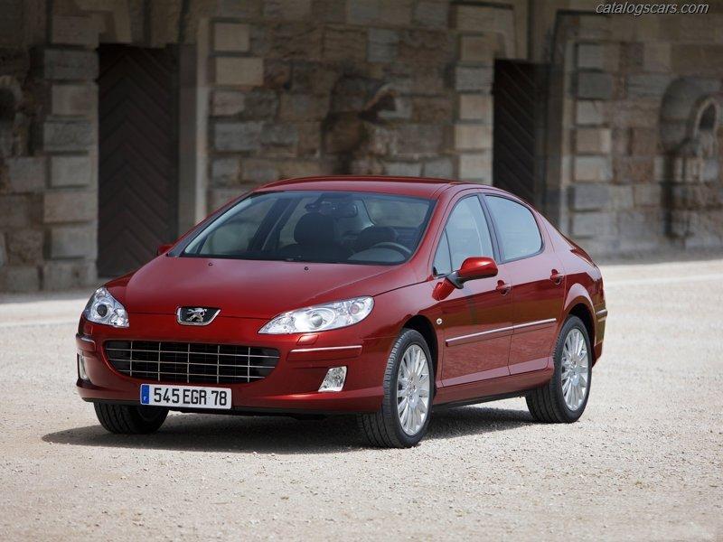 ��� ����� ���� 407 2013 - ���� ������ ��� ����� ���� 407 2013 - Peugeot 407 Photos