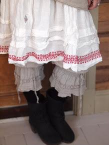 Kläder från ÖSTEBRO