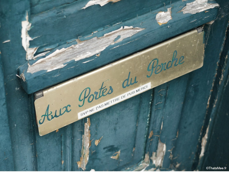 diary de fleur: week-end en campagne ouest-parisienne, dans le perche