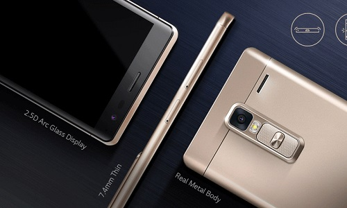 LG Zero mobile