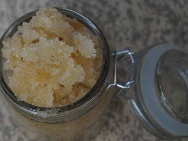 DIY Gommage pour le corps / Body Scrub