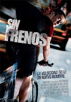 Sin frenos (2012) online y gratis